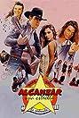 Más que alcanzar una estrella (1992) Poster