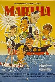 Martha (1967) Poster - Movie Forum, Cast, Reviews