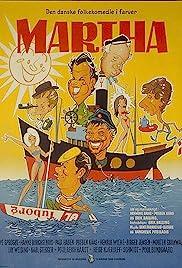 Martha(1967) Poster - Movie Forum, Cast, Reviews