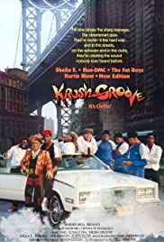 Krush Groove (1985) Poster - Movie Forum, Cast, Reviews