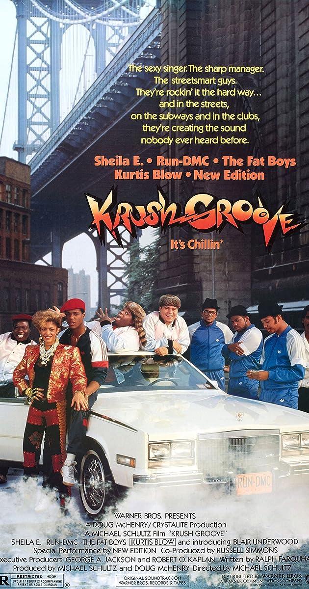 Krush Groove (1985) - IMDb