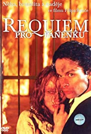 Requiem for a Maiden Poster