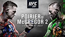 UFC 257: Episodes 1-6