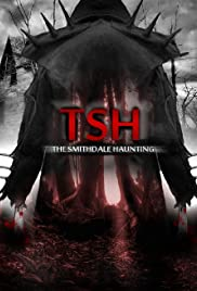 The Smithdale Haunting Poster