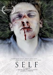 Self (III) (2016)