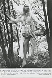 Veronica Carlson Picture