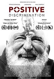 Positive Discrimination Poster