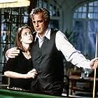 Maximilian Schell and Anna Thalbach in Justiz (1993)