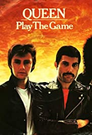 Queen: Play the Game Poster