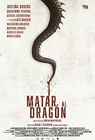 Matar al dragon (2019)