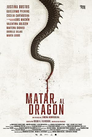 matar al dragón