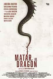 Download To Kill the Dragon (2019) Dual Audio {Hindi-English} (Hindi Fan Dubbed) 720p […