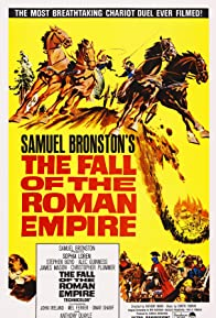 Primary photo for The Fall of the Roman Empire