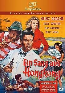 Ein Sarg aus Hongkong by