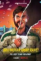 Long Live Brij Mohan (2017) Poster