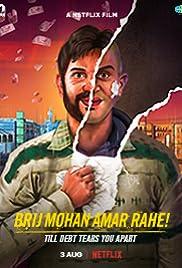 Long Live Brij Mohan Poster