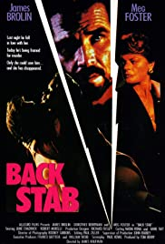 Back Stab(1990) Poster - Movie Forum, Cast, Reviews