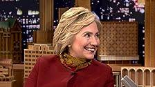 Hillary Clinton/Lucy Liu/Flo Rida
