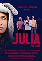 Julia - The Series