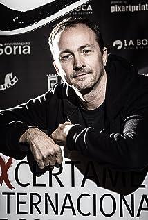 e37f3cca853 Alberto Corredor - IMDb