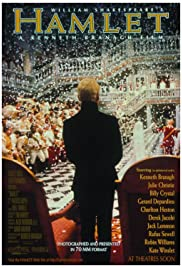 Hamlet (1996) Poster - Movie Forum, Cast, Reviews