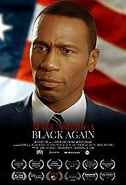 Make America Black Again Poster