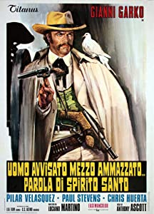 Torrents free movie downloading Uomo avvisato mezzo ammazzato... Parola di Spirito Santo [mpeg]