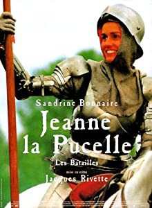 Websites to watch old movies Jeanne la Pucelle I - Les batailles France [Ultra]