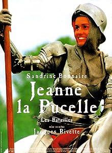 Good websites to download english movies Jeanne la Pucelle I - Les batailles by Jacques Rivette [360p]