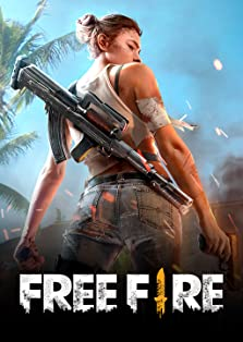 Free Fire (2017 Video Game)