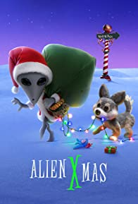 Primary photo for Alien Xmas