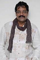 P. Ravi Shankar
