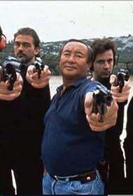 Van Loc: un grand flic de Marseille (1992)