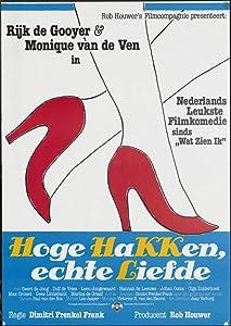 Smartmovie videos free download Hoge hakken, echte liefde by Paul Verhoeven [720x480]