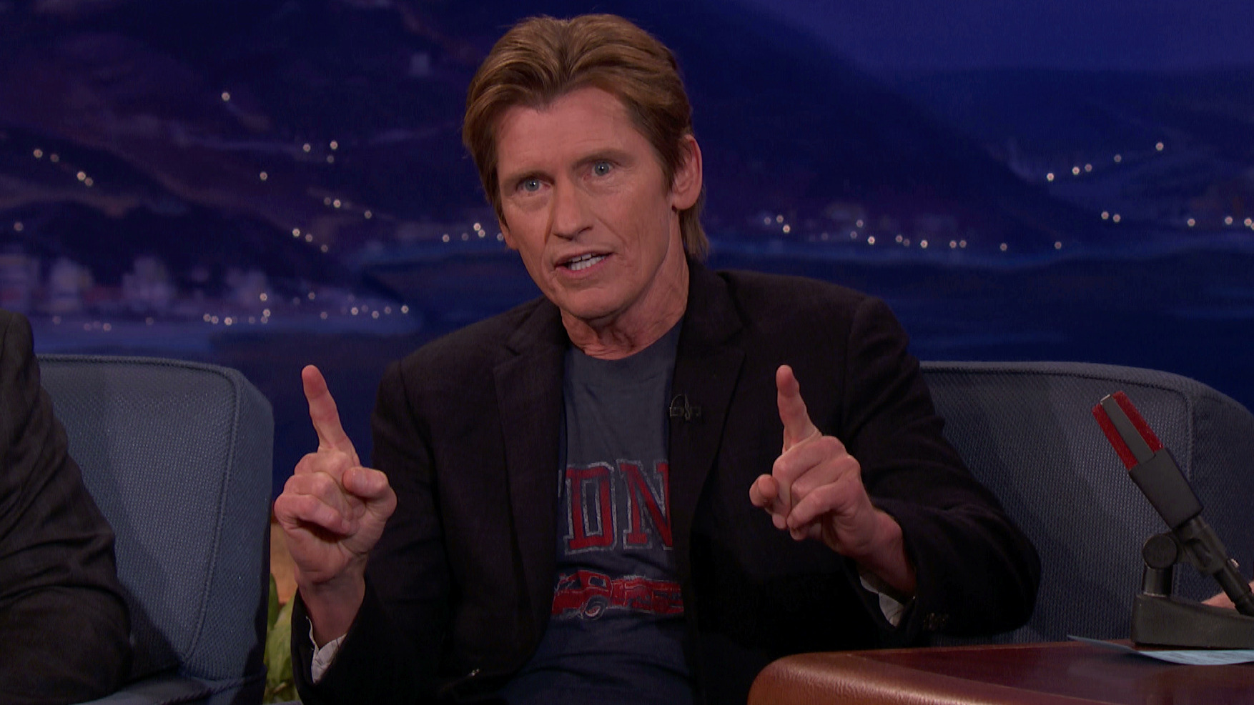 Denis leary on bill cosby