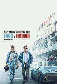 LugaTv   Watch Ford v Ferrari for free online