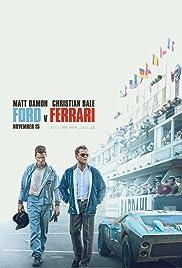 Ford v Ferrari (Contra lo imposible)