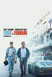 Ford v Ferrari (2019) HDRip english Full Movie Watch Online Free MovieRulz