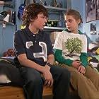Louis-Philippe Beauchamp and Sophie Nélisse in Les Parent (2008)