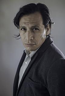 Gerardo Taracena Picture