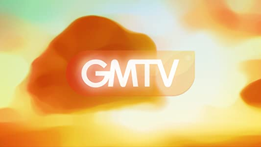 Amazon movies GMTV: Episode dated 4 August 2010  [x265] [720x594] [HD]