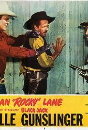 Leadville Gunslinger Poster