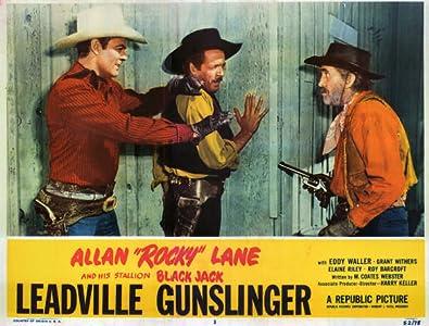 The notebook watch full movie Leadville Gunslinger USA [4K2160p]