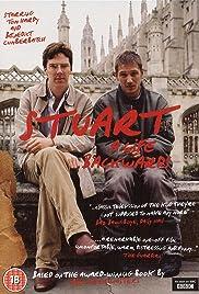 Stuart: A Life Backwards Poster