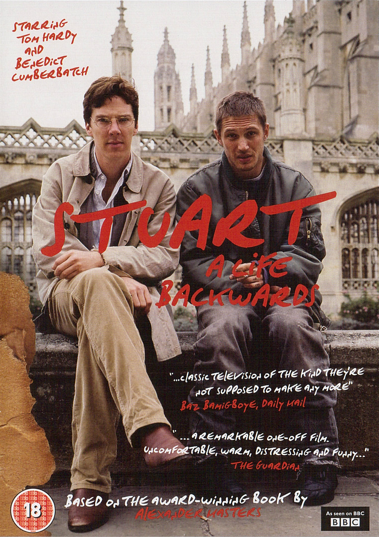 Stuart: A Life Backwards (2007) WEBRip 720p & 1080p