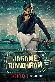 Primary photo for Jagame Thandhiram