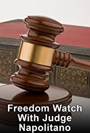 Freedom Watch with Judge Napolitano Poster