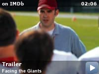 facing the giants plot