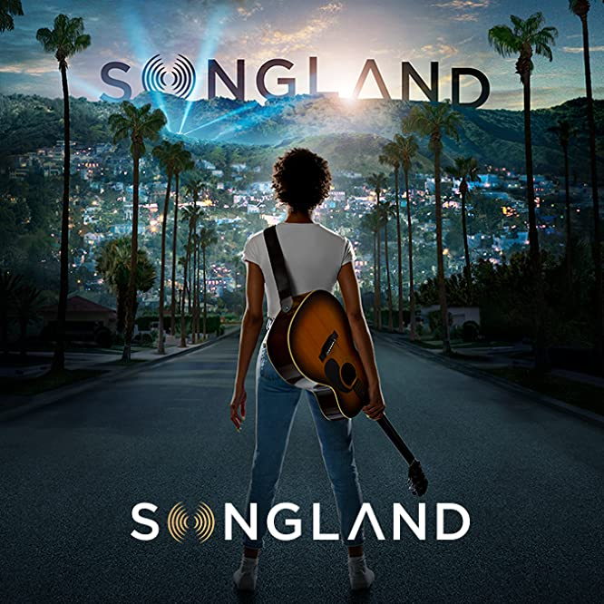 Ryan Tedder, Ester Dean, and Shane McAnally in Songland (2019)