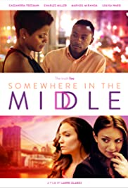 Somewhere in the Middle Poster